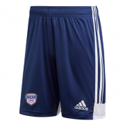 Ultimate Seduction RFC Adidas Navy Training Shorts