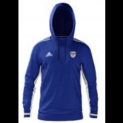 Ultimate Seduction RFC Adidas Blue Hoody