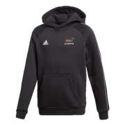 Horsham Trinity CC Adidas Black Junior Fleece Hoody