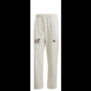 Horsham Trinity CC Adidas Elite Junior Playing Trousers
