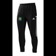 Harden CC Adidas Black Junior Training Pants