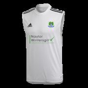 Harden CC Adidas White Training Vest
