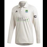 Harden CC Adidas Elite Long Sleeve Shirt
