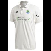 Harden CC Adidas Elite Short Sleeve Shirt