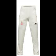 Southam CC Adidas Pro Playing Trousers