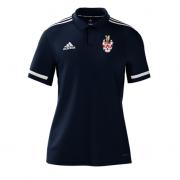Southam CC Adidas Navy Polo