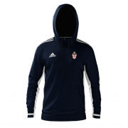 Southam CC Adidas Navy Junior Hoody