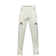 Latchmere Wanderers CC Adidas Pro Junior Playing Trousers