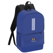 Latchmere Wanderers CC Blue Training Backpack