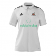 Latchmere Wanderers CC Adidas White Polo