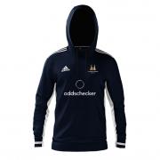Latchmere Wanderers CC Adidas Navy Junior Hoody
