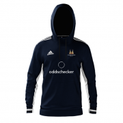 Latchmere Wanderers CC Adidas Navy Hoody