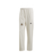 Latchmere Wanderers CC Adidas Elite Junior Playing Trousers