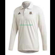 Latchmere Wanderers CC Adidas Elite Long Sleeve Shirt