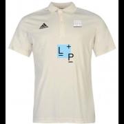 Chesham Arms CC Adidas Pro Junior Short Sleeve Polo