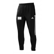 Chesham Arms CC Adidas Black Junior Training Pants