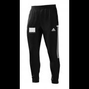 Chesham Arms CC Adidas Black Training Pants