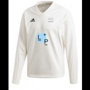 Chesham Arms CC Adidas Elite Long Sleeve Sweater