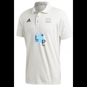 Chesham Arms CC Adidas Elite Junior Short Sleeve Shirt