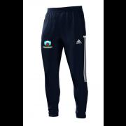 Bradburns Lane Oaks CC Adidas Navy Junior Training Pants