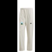 Bradburns Lane Oaks CC Adidas Elite Junior Playing Trousers