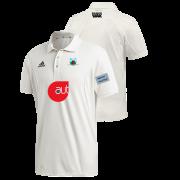 Bradburns Lane Oaks CC Adidas Elite Junior Short Sleeve Shirt