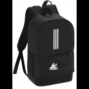 Strongroom CC Black Training Backpack