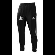 Strongroom CC Adidas Black Junior Training Pants