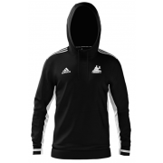 Strongroom CC Adidas Black Junior Hoody