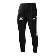Strongroom CC Adidas Black Training Pants