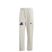 Strongroom CC Adidas Elite Junior Playing Trousers