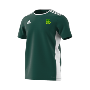 Lymm OPCC Green Junior Training Jersey