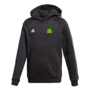 Lymm OPCC Adidas Black Junior Fleece Hoody