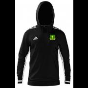 Lymm OPCC Adidas Black Junior Hoody
