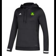 Lymm OPCC Adidas Women's Black Hoody