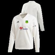 Lymm OPCC Adidas Elite Long Sleeve Sweater