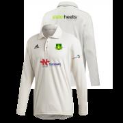 Lymm OPCC Adidas Elite Long Sleeve Shirt