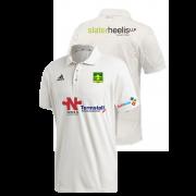 Lymm OPCC Adidas Elite Junior Short Sleeve Shirt