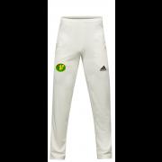Kilmarnock CC Adidas Pro Junior Playing Trousers