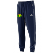 Kilmarnock CC Adidas Navy Sweat Pants