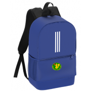 Kilmarnock CC Blue Training Backpack