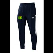 Kilmarnock CC Adidas Navy Junior Training Pants
