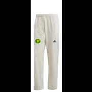 Kilmarnock CC Adidas Elite Junior Playing Trousers