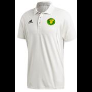 Kilmarnock CC Adidas Elite Short Sleeve Shirt
