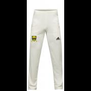 Port Sunlight CC Adidas Pro Playing Trousers