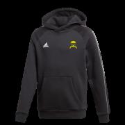 Port Sunlight CC Adidas Black Junior Fleece Hoody