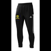 Port Sunlight CC Adidas Black Junior Training Pants