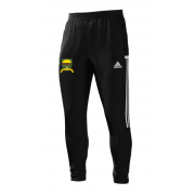 Port Sunlight CC Adidas Black Training Pants