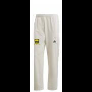 Port Sunlight CC Adidas Elite Junior Playing Trousers