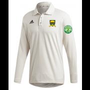 Port Sunlight CC Adidas Elite Long Sleeve Shirt
